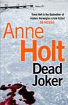 Dead Joker cover