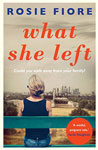 What-She-Left